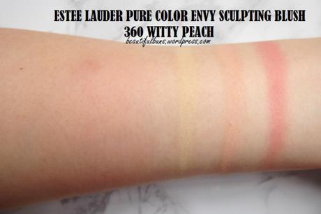 Pure Color Envy Sculpting Blush by Estée Lauder #22
