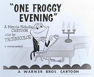 #2,095. One Froggy Evening  (1955)