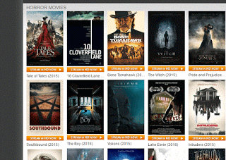 10 Best Websites to Watch Hollywood Movies Online
