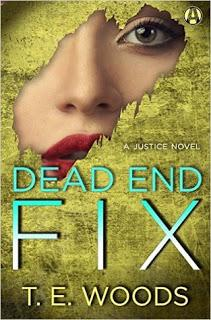 Fixed in Fear by T.E. Woods- Feature and Review