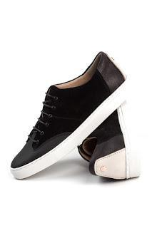 All-Day Two-Fold: TCG Cooper Sneakers