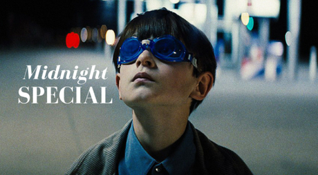 Midnight Special (2016) – Review