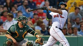 Can the Red Sox Play the A's More Often?
