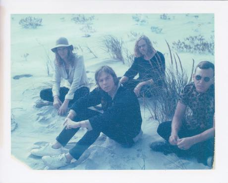 Cage The Elephant's Daniel Tichenor Shares a Playlist of His Favorites