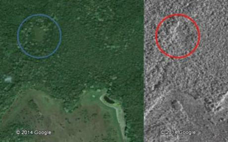Did Canadian Teen Really Discover a Lost Mayan City?