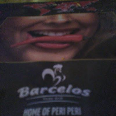 Barcelos Gurgaon A Lovely Place for Dining with Family and Friends