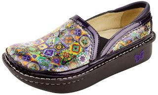 Shoe of the Day | Alegria by PG Lite Debra Professional Nurses Shoes