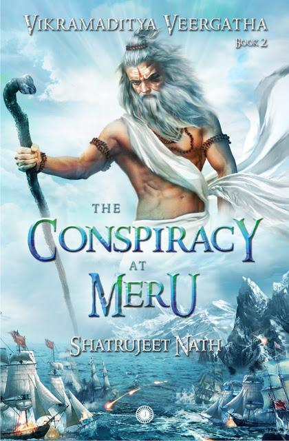 First look at The Conspiracy at Meru