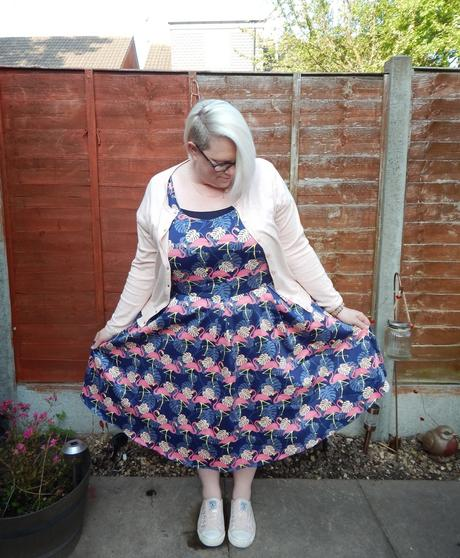31 Dresses of May Day Twelve