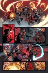 New Avengers #12 First Look Preview 2