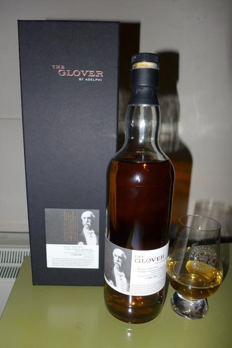 Adelphi The Glover 14 Year