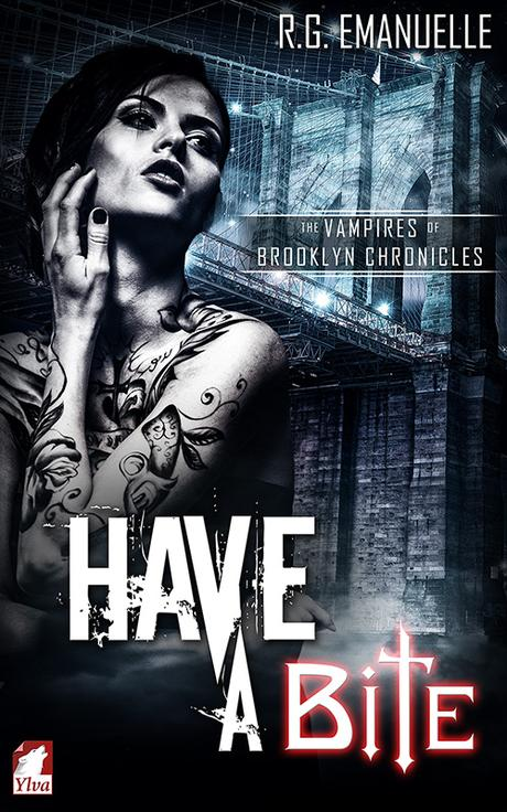 Have-a-Bite-800 Cover reveal and Promotional