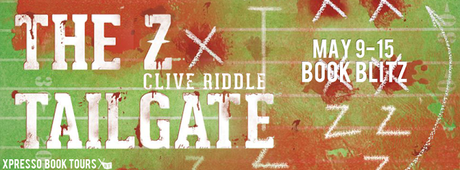 The Z Tailgate - Interview with Clive Riddle (In Which He Discusses Zombies)
