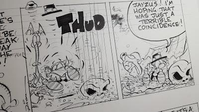 The Next Comic Strip Submission---Pixy Wood