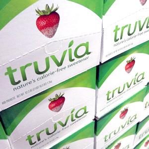 Is Truvia sweetener ok for low-carb diets?