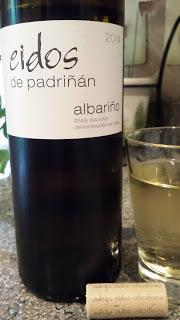 "#WineStudio Presents Galicia – ""Green"" Spain and the Celtic Influence of Rías Baixas"