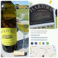 Mother's Day at Harford Vineyard & Winery