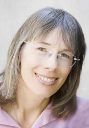 Joan Blades, co-founder of radical leftist group Moveon.org