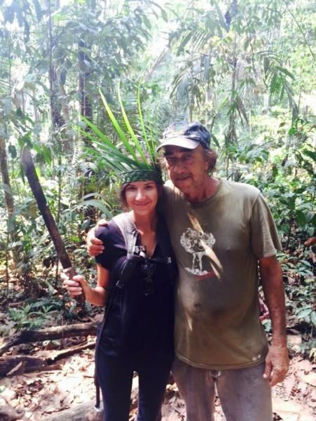 Surviving the Amazon Jungle Part 2 – On My Own