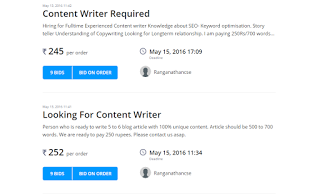 ContentMart: An Excellent Content Writing Platform for Both Clients and Writers