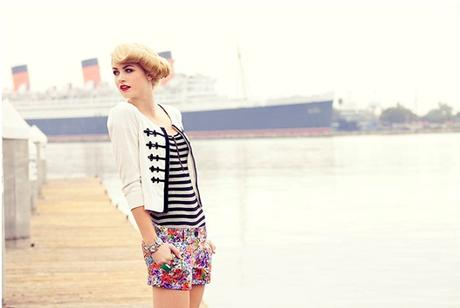 It's all about Nautical: Sailor Style Essentials You've Just Got to Grab!
