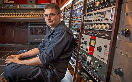 Words about music (403): Steve Albini