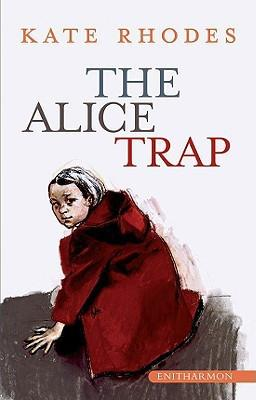 Poetry Review: The Alice Trap by Kate Rhodes