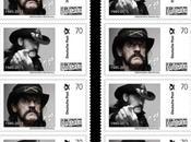 Lemmy German Stamps