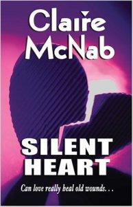 Danika reviews Silent Heart by Claire McNab