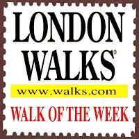 London Walk of the Week: Classic London Mews & Hidden Passageways
