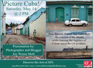 Picture Cuba