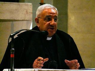 Msgr. Anatrella, Vatican