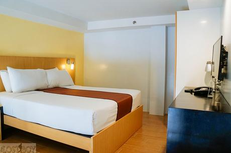 aurumOne Makati: Boutique Hotel for Budget-Conscious Travelers