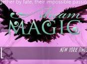 Dream Magic Michelle Mankin @starange13 @MichelleMankin