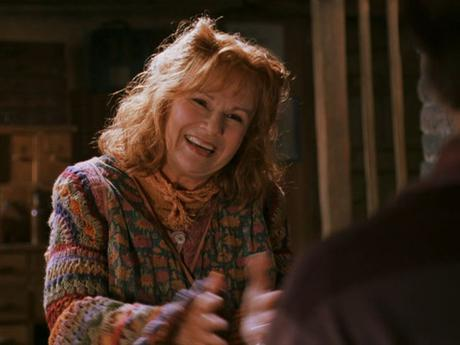 Molly Weasley (Harry Potter)