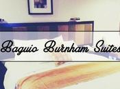 Review: Baguio Burnham Suites City