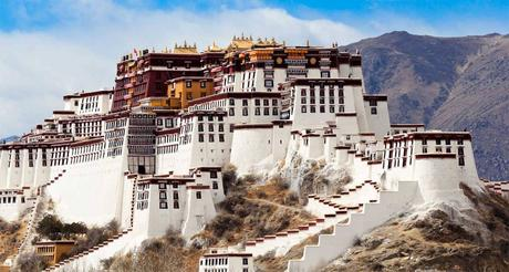 Discover the nature Travel To Tibet