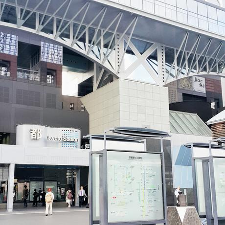 kyoto station adventures japan