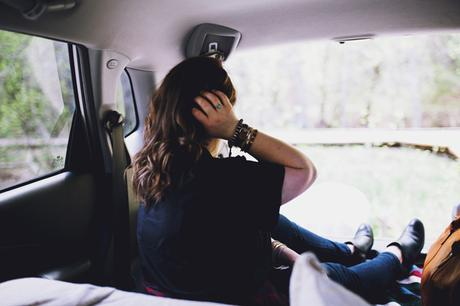 10 Tips For Road Trips // From a Road Trip Playlist to Car Care