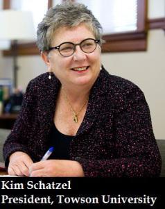 Kim Schatzel