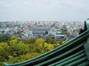 What Nagoya: Castle, Shrine, Temple