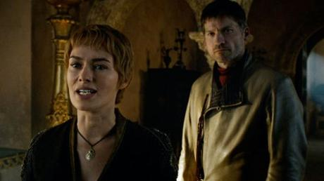 "TV Review: 'Game of Thrones' Season 6 Episode 4 ""Book of the Stranger"""
