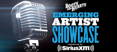 Boots & Hearts + SiriusXM 2016 Emerging Artist Finalists Announced!