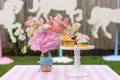 A day at the Country Fair, a Mary Poppins inspired birthday Party by Something Wonderful Happened