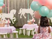 Country Fair, Mary Poppins Inspired Birthday Party Something Wonderful Happened