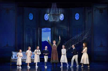 THEATRE// The Sound of Music