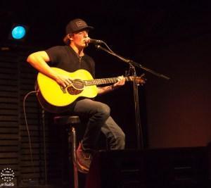Rock On: Tucker Beathard in Toronto!