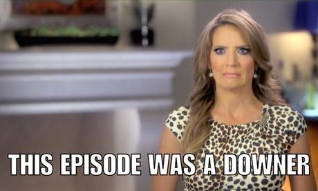 Real Housewives of Dallas Memes From Episode 6: Locken Loaded (May 16, 2016)