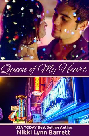 Queen of my Heart is now on PRE-ORDER!