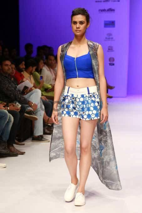 TOP SUMMER TRENDS STRAIGHT FROM INDIA RUNWAY WEEK-SUMMER EDITION 2016